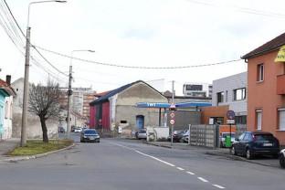 Din 1 ianuarie 2021 - Strada Sucevei se numeşte strada Evreilor Deportați