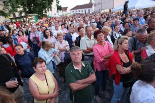 Zilele Sfântului Ladislau, în Cetate - Atmosferă relaxată, evenimente pentru toate gusturile