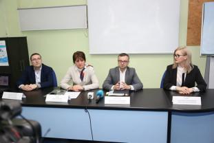 Aparatură modernă pentru cinci secţii ale spitalului orădean - Proiect european la Municipal