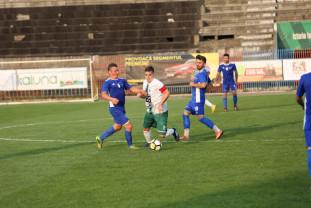 Liga a IV-a la fotbal - Rezultate din etapa I