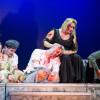 A treia premieră a stagiunii 2018/2019 - Capcana lui Hamlet