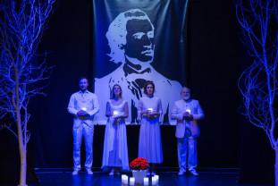 Ziua Culturii Naționale, sărbătorită la Teatrul Regina Maria - Recitaluri, spectacole, proiecte