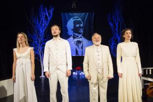 De Ziua Culturii Naţionale - Oradea l-a omagiat pe Eminescu