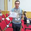 """Festival-concurs de creaţie literară la Oradea - """"Străbunii"""" și-au desemnat câștigătorii"""