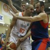 Maccabi Rishon LeZion - CSM CSU Oradea 69-56 - Prea mici pentru o competiţie atât de mare
