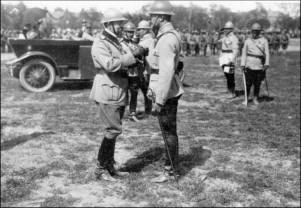 100 de ani. Războiul româno-ungar din 1919 - Ofensiva din aprilie 1919 (I)