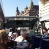 Premieră în Oradea - Autobuz destinat special turiștilor