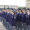 Agenţii poliţiei de frontieră - O nouă promoţie de absolvenţi