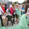 Peste 18.000 de voluntari în campania Let's do it - Bihorul, judeţ fruntaş