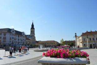 STUDIU DE CAZ. Cum a atras Oradea 150 de milioane de euro din fondurile europene