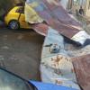 Furtuna a făcut ravagii în Bihor