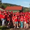 Asociaţia Love Bihor - În tabără la Moneasa