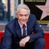 Michael Douglas a primit o stea pe Walk of Fame