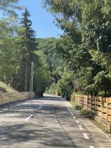 Drum modernizat între Dobrești și Vârciorog - Lucrări aproape finalizate