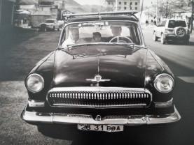 """Expoziţie fotografică în Cetatea Oradea - """"Privind spre granițe"""""""