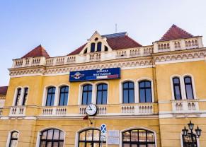 Proiectul pasajelor de la Magazinul Crișul și de la Gară - Incluse în strategia de dezvoltare a orașului