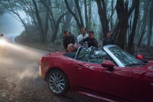 The Hollywood Reporter - Laude pentru noul film al lui Porumboiu