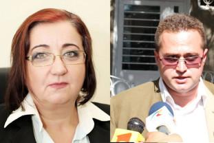 """După înregistrarea """"la intimidare"""" de la DNA Oradea, se solicită anchete - Verificări pe opt ani!"""