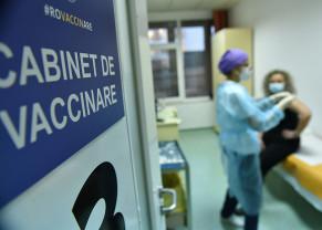 A crescut numărul localităților cu restricții din cauza Covid - 22 de centre zonale de vaccinare în etapa II și III