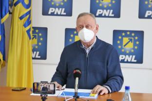 Cornel Popa - Bilanţ după 20 de ani de activitate politică