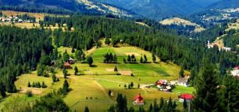 Judeţele Alba, Bihor și Cluj, parteneriat pentru Munții Apuseni - Sprijin pentru Ţara Moţilor