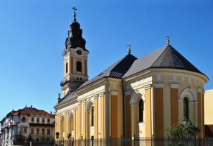 Un avocat reclamă drept nocive antenele din turla catedralei Sf. Nicolae - Pericol sau alarmă falsă?!