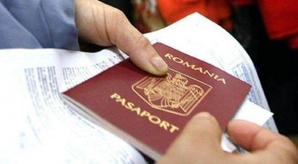 Din 24 iunie - Program nou la pașapoarte