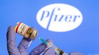 Peste 500.000 de doze de vaccin Pfizer - Ajung astăzi în România