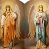 Sărbătoarea zilei - Soborul Sfinţilor Arhangheli Mihail şi Gavriil