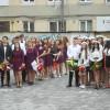 """După 39 de ani, la Liceul """"Constantin Şerban"""" Aleşd - Noi absolvenţi de liceu"""