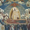 Marți, 15 august, Adormirea Maicii Domnului
