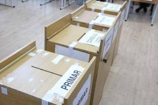 PNL – 22 mandate în CJ Bihor şi 47 de primari; PSD a rămas cu 28 de primari - Rezultatele finale ale alegerilor locale