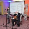 """Florian Chelu Madeva și Florica Gh. Ceapoiu - Câştigătorii Marelui Premiu """"Mihai Eminescu"""""""