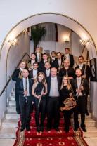 """""""Classic Evergreen"""" - Ansamblul de suflători al Filarmonicii, în concert"""