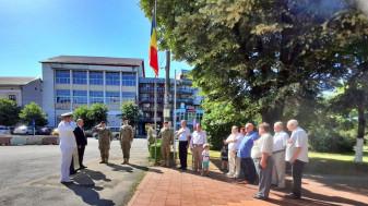 Ziua Drapelului, sărbătorită și la Beiuș!
