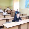 Absolvenţii de liceu la prima probă din examenul maturităţii - Start la bacalaureat