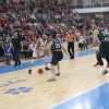 CSM CSU Oradea – U BT Cluj-Napoca - Pot tranșa calificarea în propria arenă