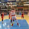 Bihorenii îşi pot alege baschetbaliştii favoriţi - Start vot pentru Meciul Stelelor