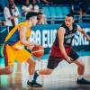 CE de baschet masculin U20 – Divizia B - România şi Portugalia se duelează pentru semifinale