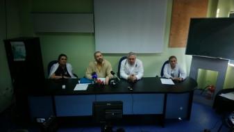 Un bebeluș de 7 luni, în stare gravă la Spitalul Municipal din Oradea - Infectat în spital?!