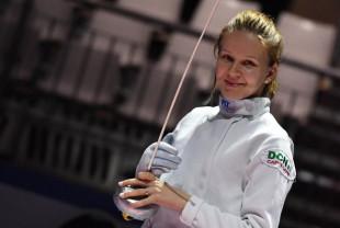 Bianca Benea, la Campionatul Mondial de scrimă - Eliminată prematur din proba individuală