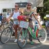 A III-a ediție a SkirtBike Oradea - În fustă, pe bicicletă
