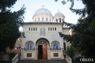 Biserica Izvorul Tămăduirii își sărbătorește hramul - Sărbătoare în Săptămâna Luminată