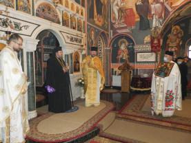 Păstor nou la Biserica Sfântul Apostol Andrei