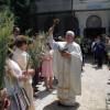Peste 1.000 de credincioși la Sfânta Liturghie de Rusalii - Biserica Albastră a fost arhiplină