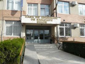 Casa de Asigurări de Sănătate Bihor - Își schimbă programul