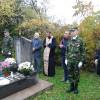 De Ziua Veteranilor, la Beiuş - Comemorare Mihail-Anton Samuilă