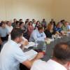 Constituirea Consiliilor locale la Aleşd, Aştileu şi Vadu Crişului - Majorităţi constituite lejer