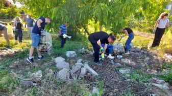 Campionatul bihorean al curățeniei - Toate primăriile s-au înscris în competiţie