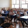 """Vineri, la Școala """"Dacia"""" din Oradea - Au avut loc testările Cambridge"""